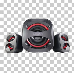 Loudspeaker Microphone Wireless Speaker Stereophonic Sound Powered Speakers PNG