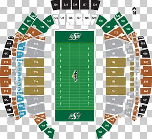 Mosaic Stadium Saskatchewan Roughriders AT&T Stadium Barclays Center Seating Assignment PNG
