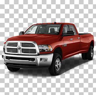 2018 RAM 3500 Ram Trucks Pickup Truck Chrysler 2016 RAM 1500 PNG