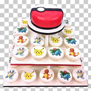 Royal Icing Birthday Cupcakes Frosting & Icing Cake Decorating PNG