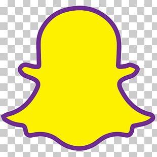 Social Media Snapchat Logo Symbol Computer Icons PNG