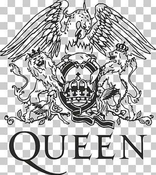 Queen Musical Ensemble Logo PNG