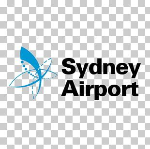 Sydney Airport Logo Brand Font Product PNG