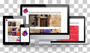 Digital Marketing Web Design Search Engine Optimization Web Page PNG
