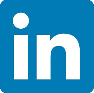 LinkedIn Computer Icons Social Media Professional Network Service YouTube PNG