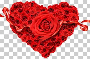 Rose Stock Photography Heart Valentine's Day Desktop PNG