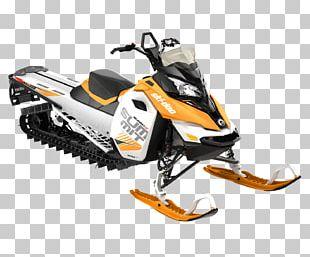 Ski-Doo Snowmobile Sled Yamaha Motor Company PNG
