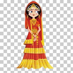 Weddings In India Wedding Invitation Bride PNG