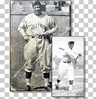 Vintage Base Ball Uniform Baseball White PNG