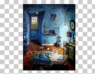 Painting Living Room Interior Design Services Mural PNG