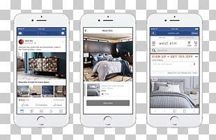 Social Network Advertising Marketing Web Banner Facebook PNG