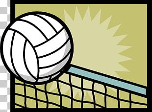 Volleyball Sports League Coach Tournament PNG