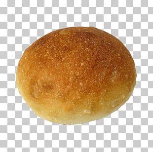 Bun Pandesal Coco Bread Small Bread PNG