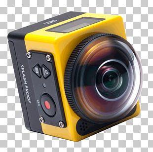Kodak Action Camera Video Cameras Photography PNG