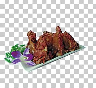 Northeast China Meat Northeastern Chinese Cuisine Simmering PNG