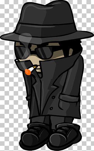 Spy PNG