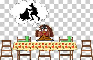 Thanksgiving Dinner Turkey PNG