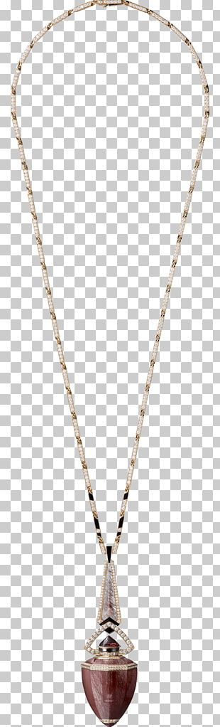Necklace Bracelet Cartier Diamond Jewellery PNG