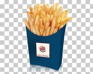 French Fries Hamburger KFC Burger King Carl's Jr. PNG