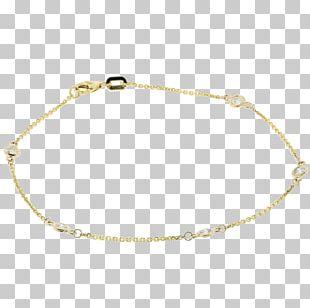 Bracelet Anklet Silver Necklace Jewellery PNG