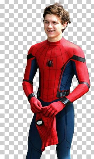 Spider-Man: Homecoming Film Series Tom Holland Iron Man PNG