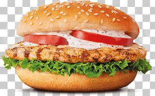 Hamburger Chicken Sandwich Barbecue Chicken Cheeseburger Pizza PNG