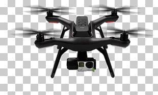 Mavic Pro 3D Robotics Unmanned Aerial Vehicle Quadcopter 3DR Solo PNG