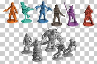 Guillotine Games Zombicide Board Game Tabletop Games & Expansions PNG