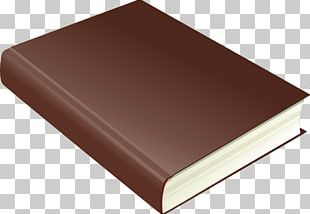 Brown Book PNG