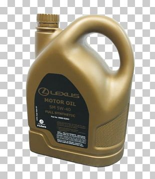 Motor Oil Car Lexus Engine Automobile Repair Shop PNG