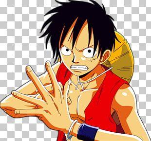 Monkey D. Luffy One Piece: Pirate Warriors Roronoa Zoro Vinsmoke Sanji Usopp PNG