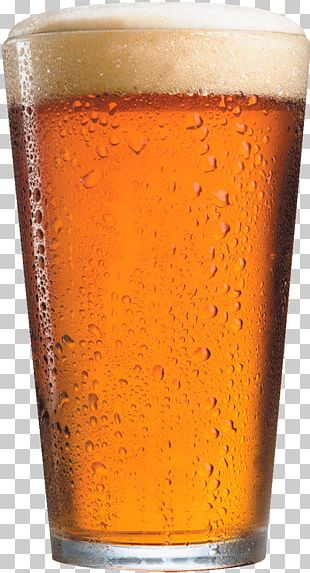 Beer Bitter Pale Ale Pint Glass Brewery PNG