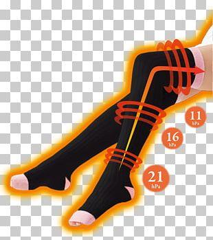 Stocking Sock Leg Pantyhose Dr. Scholl's PNG