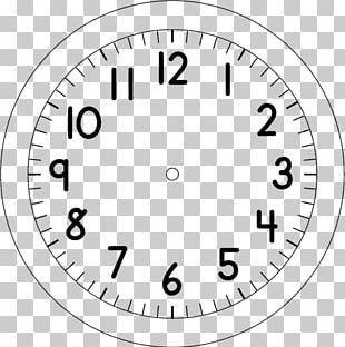 Alarm Clocks Clock Face Watch PNG