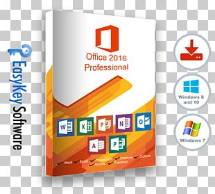 Microsoft Office 2016 Microsoft Corporation Computer Software Microsoft Excel PNG