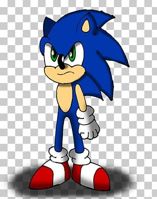 Sonic The Hedgehog Sonic Mania Video Game PNG