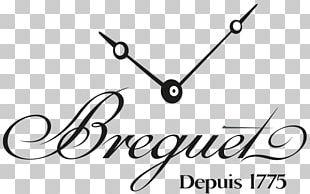 Breguet Watch Logo Jewellery Brand PNG