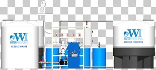 Industrial Wastewater Treatment Waste Treatment Sewage Treatment PNG