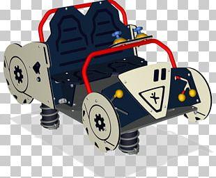 Motor Vehicle Robot Playground Lunar Roving Vehicle PNG