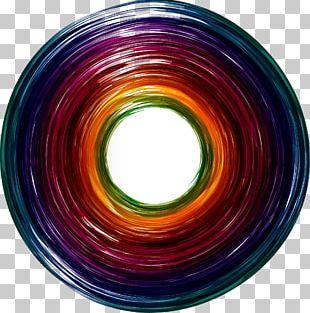 Circle CorelDRAW Art PNG
