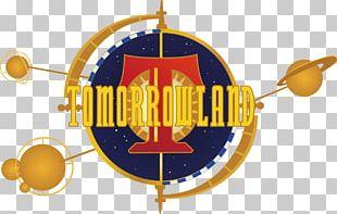 Disneyland Magic Kingdom Tomorrowland Walt Disney's Carousel Of Progress Logo PNG