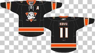 Jersey Anaheim Ducks Los Angeles Kings National Hockey League PNG