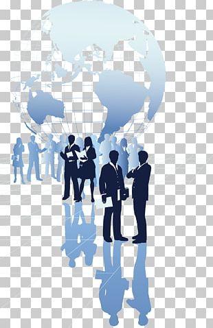 Businessperson Company Service Empresa PNG