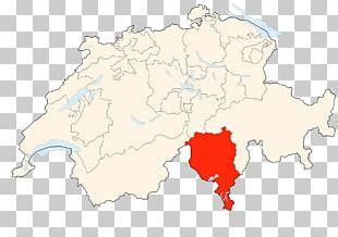 Cantons Of Switzerland Bellinzona Canton Of Uri Ticino Map PNG