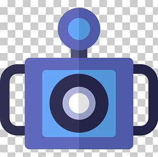 Video Camera Analog Signal Icon PNG