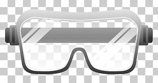 Goggles Safety Glasses PNG