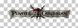 Logo Brand Font Pirates Of The Caribbean: On Stranger Tides PNG