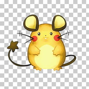 Mouse Carnivora PNG