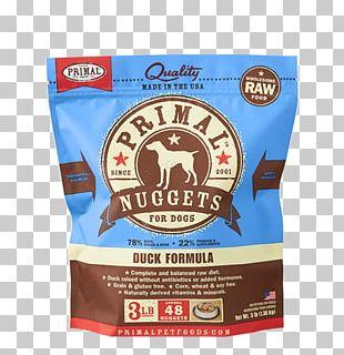Raw Foodism Dog Food Organic Food Chicken Nugget PNG