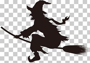 Witchcraft Scalable Graphics Halloween PNG